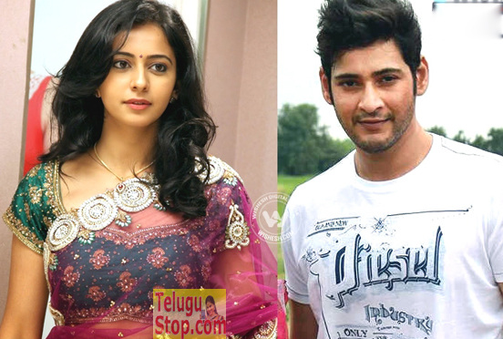Rakul Preet enters into romantic mode Photo Image Pic