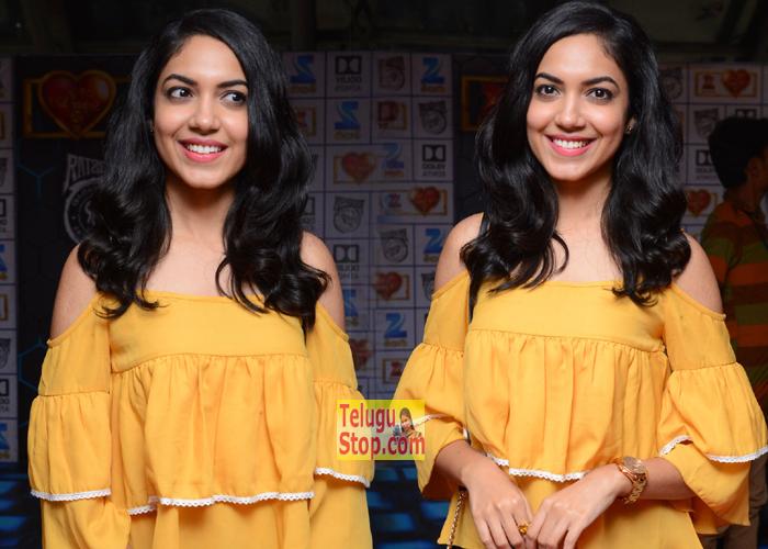 Ritu Varma Latest Pics-Ritu Varma Latest Pics---