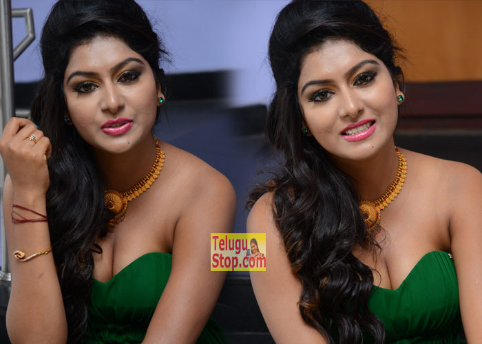 Sai Akshatha Spicy Photos