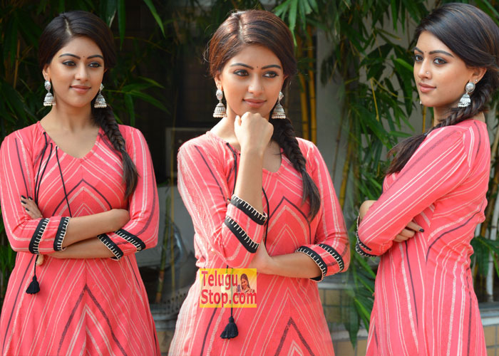 Anu Emmanuel New Stills-Anu Emmanuel New Stills---