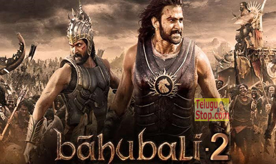 Baahubali 2 shoot to get wrapped up in November