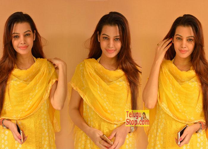 Deeksha Panth Gallery