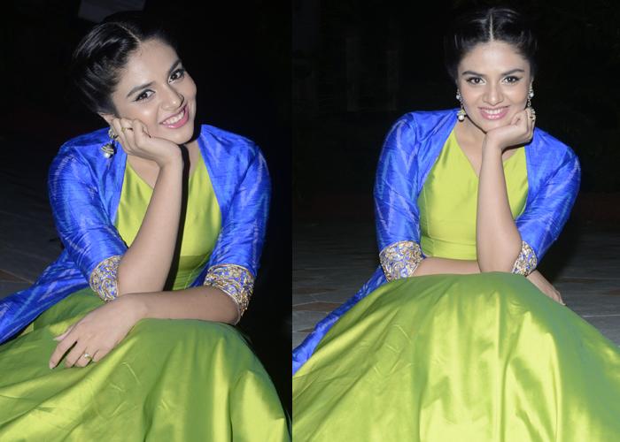 Sree Mukhi New Pics