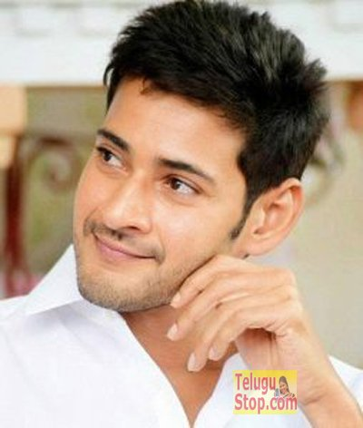 Mahesh Babu to become Chief Minister?