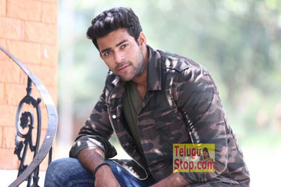 Mega Hero is angry on TV Channels Photo Image Pic