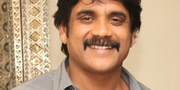 Nagarjuna to play a blind person Mohan Lal Oppam Telugu Remake