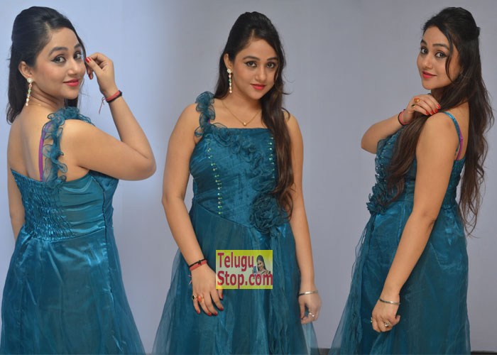 Nitika Sharma New Stills