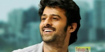 Prabhas, Bollywood heroine, UV Creations, Director Sujeet