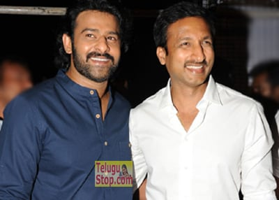 Prabhas to play a cameo in Gopichand Sampat Nandi Movie
