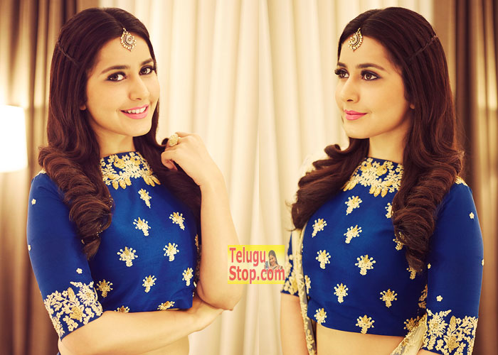 Rashi Khanna Latest Stills