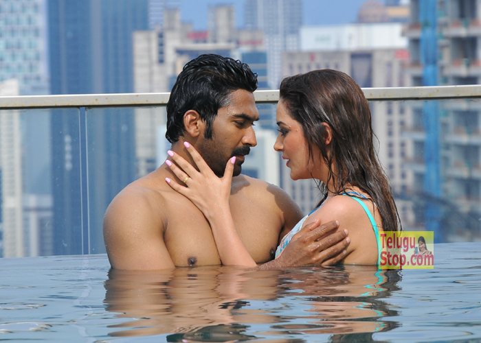 Siddhartha Movie Stills-
