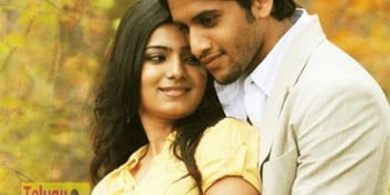 Samantha and Nagachaitanya in 2 States Remake VV Vinayak