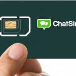 Send whatsapp messages without Internet Chatsim Recharge