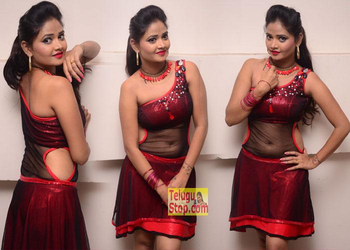Shreya Vyas New Stills