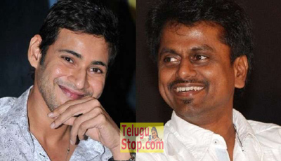 mahesh-babu-ar-murugadoss-movie titled as abhimanyudu
