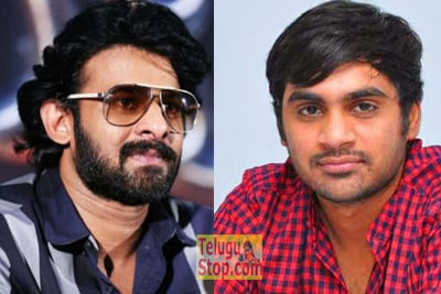 150Crores Baahubali 2 Prabhas Prabhas Next With Sujith Uv Creations Photo,Image,Pics-