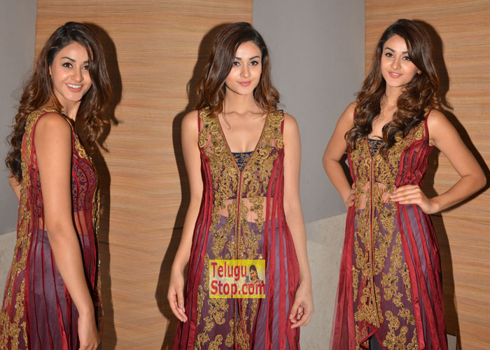 Aditi Arya At Ism Movie Audio Launch Gallery Latest Images New Stills Photos Download Online HD Quality