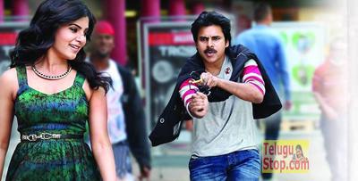 Again Samantha for Pawan Kalyan-Trivikram Attharintiki Daaredi Combo
