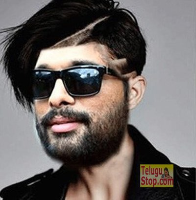 Allu Arjun As Brahmin Bunny DJ Story Leaked Criminals Duvvada Jagannadham Photo,Image,Pics-
