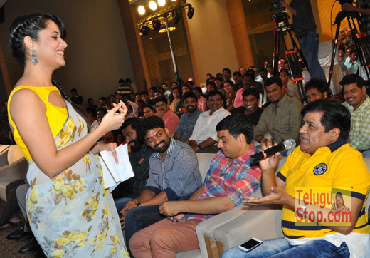 Anchor Anasuya,Double Meaning Dialogues,i Duck U,I Duckk Everu One,ISM Audio Launch,ISM Movie Dialogue,kalyan Ram,puri Jagannadh,బూతుమాటపై ఆరతీసిన అనసూయ Photo,Image,Pics-
