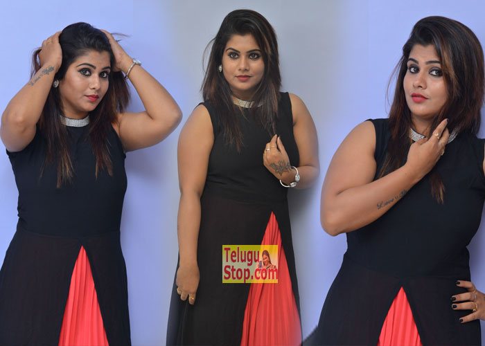 Ankitha At Akira Trailer Launch Gallery Latest Images New Stills Photos Download Online HD Quality