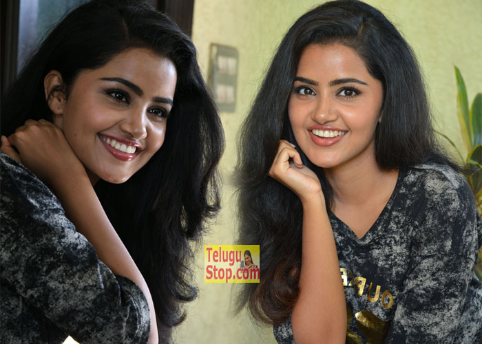 Anupama Parameshwaran New Gallery