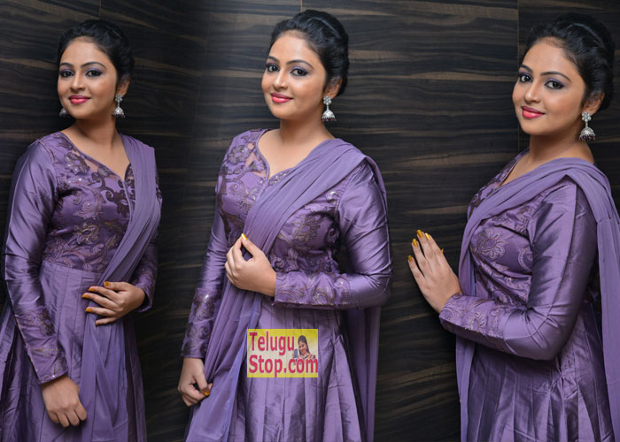 Actress Arundhathi Nair Stills At Kotikokkadu Audio Launch Images Latest Gallery New Download Online HD Quality