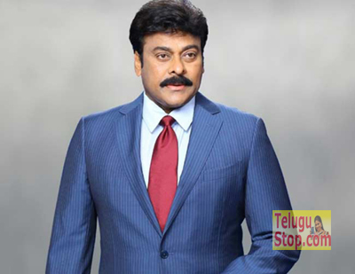 Chiranjeevi charges huge for doing MEK