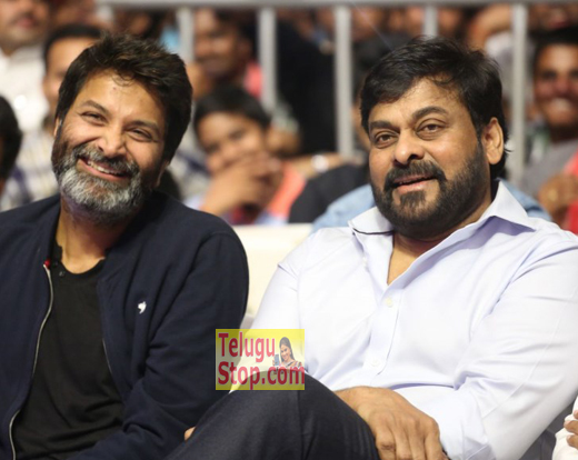 Crazy director for Chiranjeevi's 152nd film ?