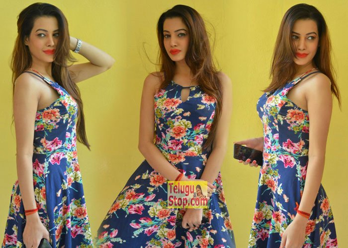 Diksha Panth Latest Photos