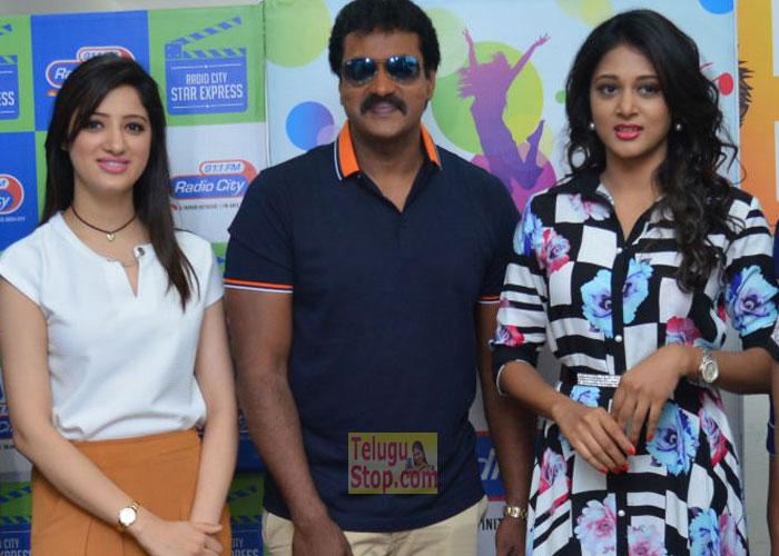 Eedu Gold Ehe Team At Radio City Photos Telugu Movie Richa Panai Sunil Sushma Raj In Download Online HD Quality
