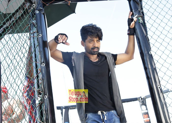 Ism Movie Latest Stills