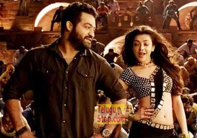Janata Garage Team Pakka Local Publicity Kajal Aggarwal Song Video Photo,Image,Pics-