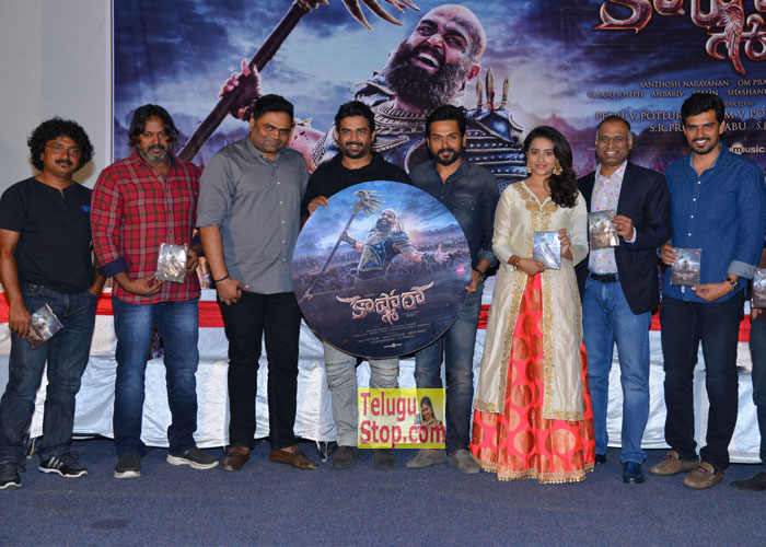 Kaashmora Movie Audio Launch Photos Music Songs Release Karthi Pvp R Madhavan In R. Sri Divya Download Online HD Quality