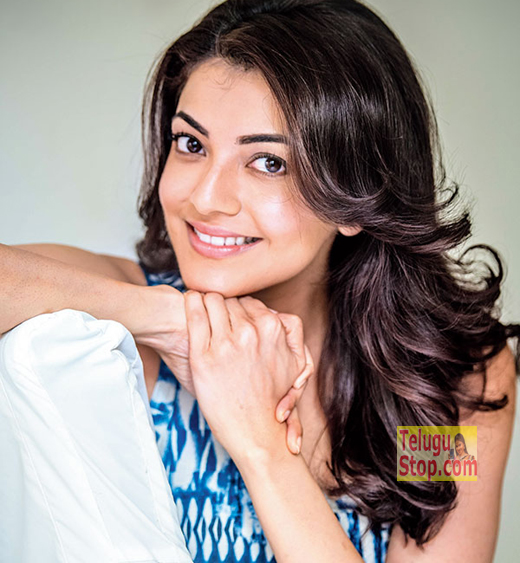 Female Lead Movies Heroine Character Kajal Agarwal కాజల్ కు అంత సీన్ లేదంట Photo,Image,Pics-