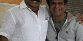 Kannada Star hero Shivraj Kumar in Balakrishna Gautamiputra Satakarni Movie