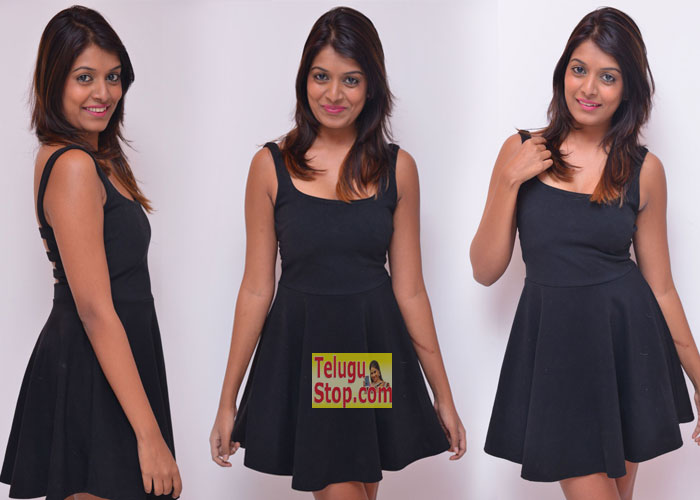 Kavya Sree Latest Stills