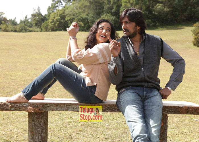 Kotikokkadu Movie New Photos On Location Pics Working Stills Nithya Menon In Sudeep Download Online HD Quality