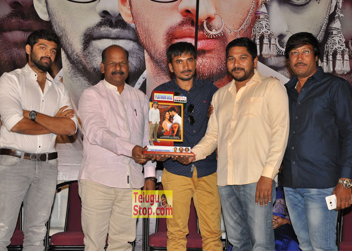 L7 Movie Platinum Disc Function Photos Pics Mukund Pandey Director In Obureddy Producer Pooja Jhaveri Download Online HD Quality