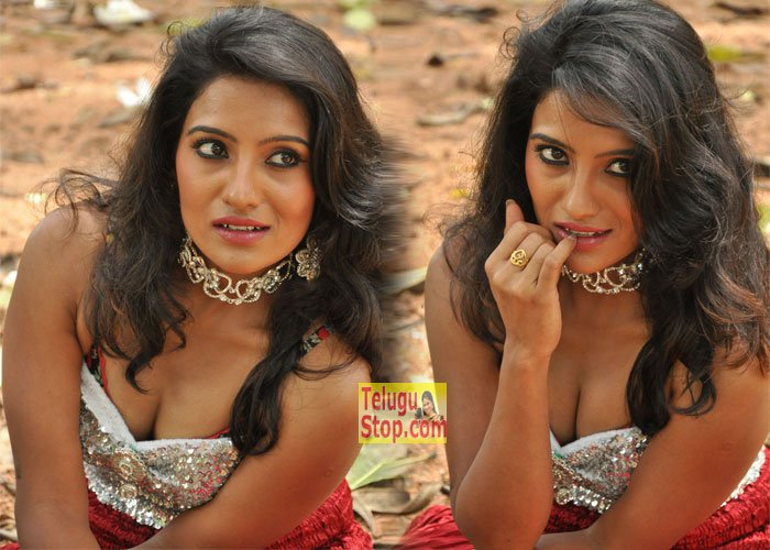 Mamama Rahut Hot Photos