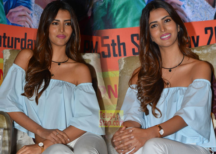 Manasvi Mamgai At Charity Concert Press Meet Latest Pics New Stills Model Images Download Online HD Quality