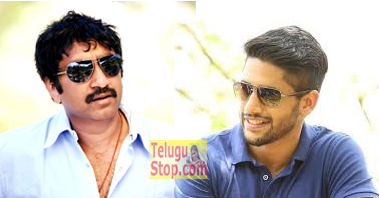 Director Srinu Vaitla Naga Chaitanya New Generation Actors With Chaitu Film Varun Tej Photo,Image,Pics-