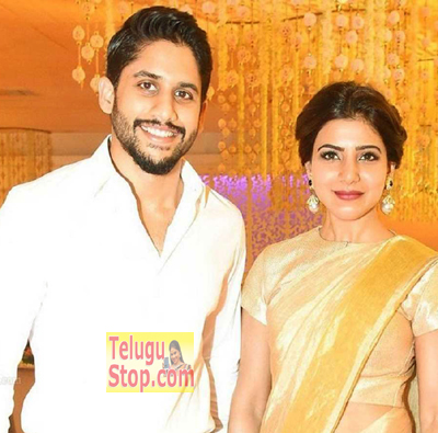 Naga Chaitanya Proposed Samantha First