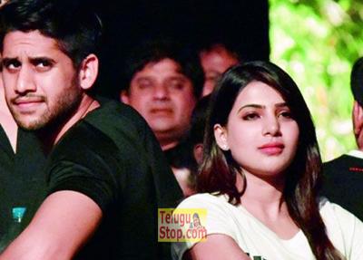 Naga chaitanya knows Samantha's old love affair