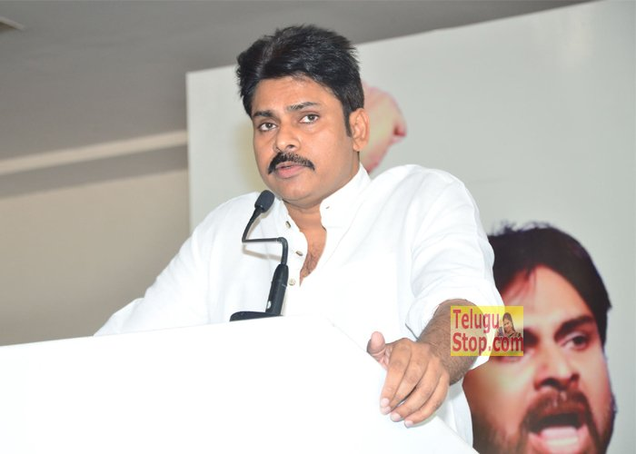Pawan Kalyan Jana Sena Press Meet Supports Thunduru Villagers Photos Download Online HD Quality