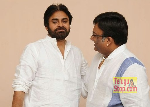 Kona Venkat to direct Pawan Kalyan?
