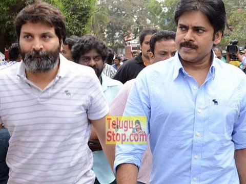 Pawan Kalyan gives a shocker again
