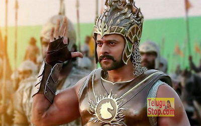Baahubali 2 Business Great India Films Mirchi Overseas Prabhas Acting Instrumental In Rajamouli Photo,Image,Pics-