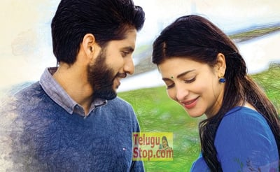 Naga Chaitanya. Shruti Haasan,premam,Premam 10 Days Collections,Premam Worldwide Shares Photo,Image,Pics-