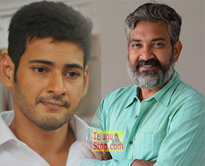 Baahubali Dookudu Magadheera Mahesh Babu Rajamouli Has Been Stopping From Scoring Industry Hits Srimanthudu Photo,Image,Pics-